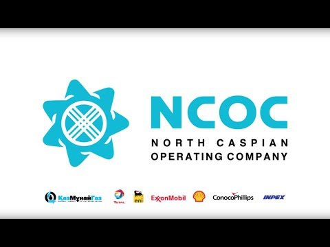 NCOC - Nord Caspian Operating Company