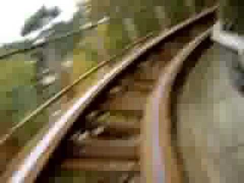 pegasus wooden roller coaster at de efteling part 2 youtube. Black Bedroom Furniture Sets. Home Design Ideas