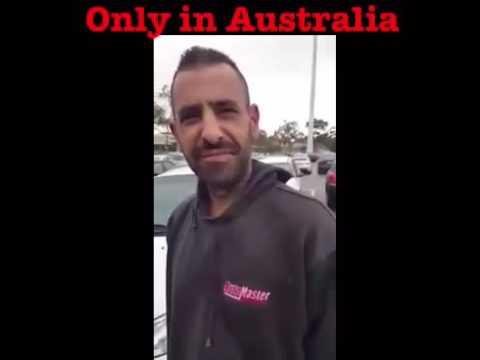 Name 1 Australian native animal?