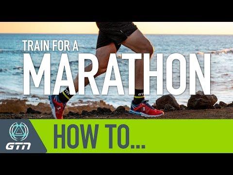 How To Train For A Marathon | GTN's Tips For Marathon Success