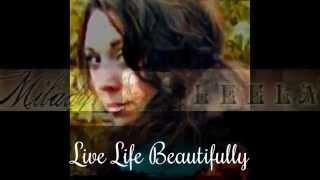 Milady Leela Intro... Live Life Beautifully Thumbnail