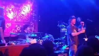 Dark Star- Kimock