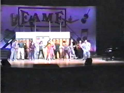 Fame: The Musical Henry County High School #1