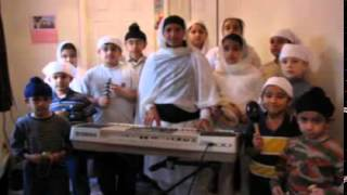 """BASANT"" a Song for Children with Hindi/Punjabi Subtitles and Translation"