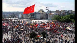 COMINTERN ON FACEBOOK THE TURKISH JUNE REVOLUTION