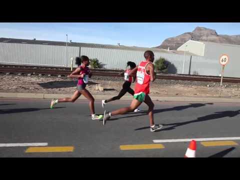 Women's Race FNB Cape Town 12 ONERUN