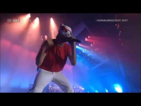 Cro - Einmal um die Welt - LIVE 2017 (Topqualität)