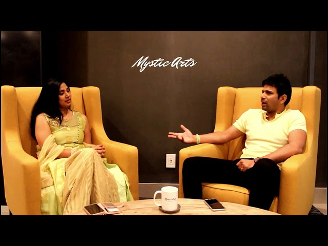 Coffee Chat with Karthik