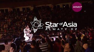 Star of Asia: Қайрат Нұртас -
