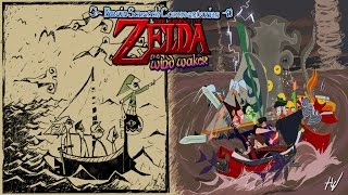 The Legend of Zelda: The Wind Waker HD - Part 1: Picking Up Pigs