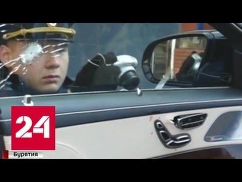 Убийство в Улан-Удэ: