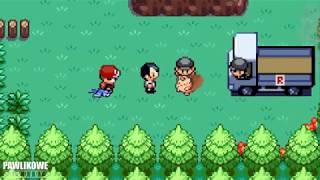 Pokemon Rusty: EV Trainer (Ep #07) (Dubbing PL)