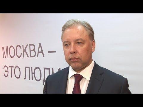 Вадим Кумин: «Политика Москвы - сначала сделают, потом подумают»