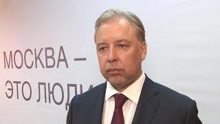 Смотреть видео Вадим Кумин: «Политика Москвы - сначала сделают, потом подумают» онлайн