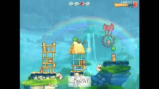 Angry Birds 2 Level 674 Walkthrough Gameplay
