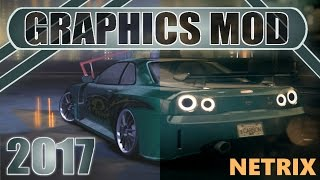 #Need For Speed Carbon# - Ultra Graphics Mod 2017 HD