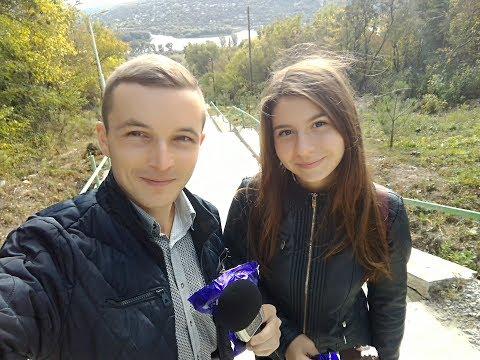 Interviu cu Valeria Bobeică din Şoldăneşti - Difuzat la Radio Moldova!