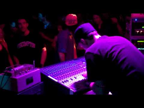 Heavyweight Dub Champion - Higher Elevation Live (Durango 3/20/10)