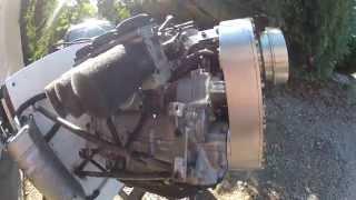 moteur ulm genesis
