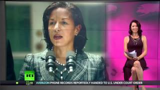Exposing Susan Rice | Weapons of Mass Distraction