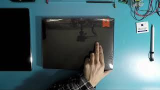 ZuGu Prodigy X iPad Case NEW 2017 Version 2 Minute Review