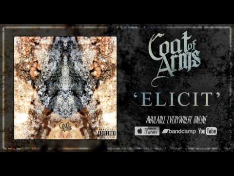 """Coat of Arms - """"ELICIT"""""""