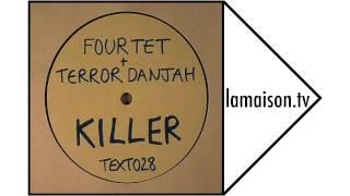 Four Tet & Terror Danjah - Nasty