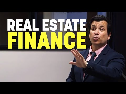 California Real Estate Finance: Training Session 1