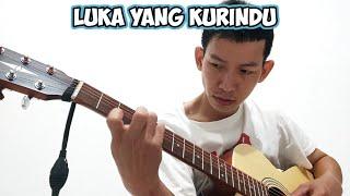 Luka yang Kurindu Mahen (gitar akustik cover)