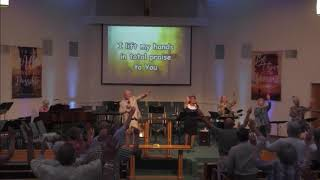 Sunday Morning Service | June 21st, 2020