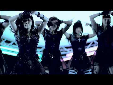 Berryz Koubou - Want! (Dance Shot Version)(English Captions)