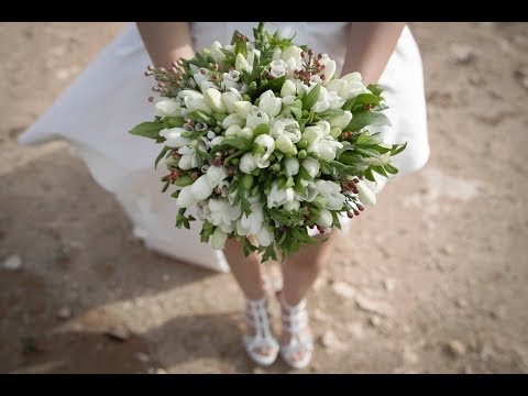 Martina + Marco - Wedding film - Matrimonio a Oristano