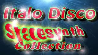 Italo Disco Spacesynth Collection (2014 - 2018)
