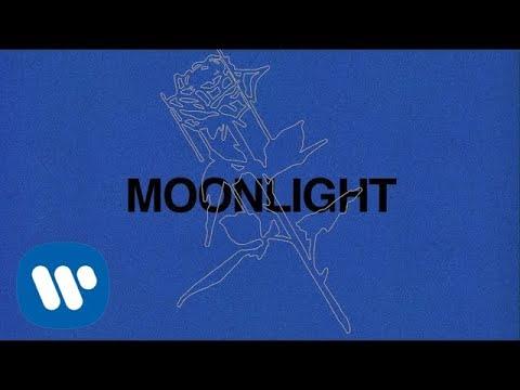 Ali Gatie - Moonlight (Official Lyric Video)