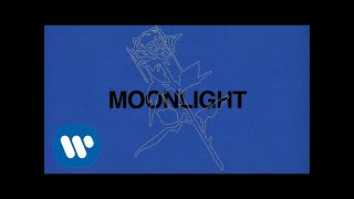 Ali Gatie - Moonlight ( Lyric)