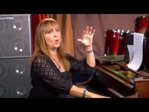 American Star Academy:  Rock Drills for Female Voice with Cari Cole