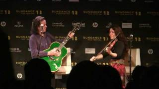 Recorded at Donovan's amazing performance at the Sundance House dur...