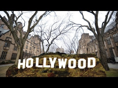 From Yale To Hollywood with Max Borenstein