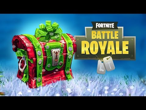 SKINS GRÁTIS EM BREVE e SERÁ QUE TEM NATAL? - Fortnite Battle Royale News