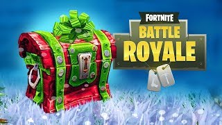 FREE SKINS SOON and WILL it HAVE CHRISTMAS? -Fortnite Battle Royale News