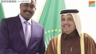 التآمر القطري الإخونجي على الصومال