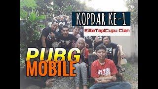 NCC - Kopdar Mabar (Turnamen Open Room) PUBG Mobil