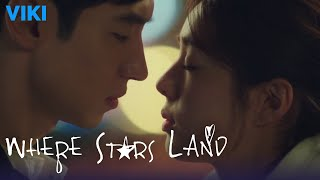 Where Stars Land - EP16 | First Kiss? [Eng Sub]