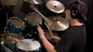 Drum Lesson - Dirty Little Secret - Stick Tricks