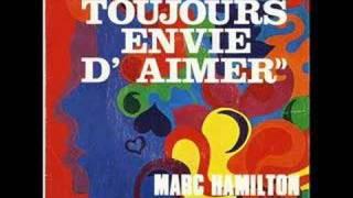 Marc Hamilton - tapis magique