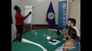 What is the Situation on Children Rights in Belize?