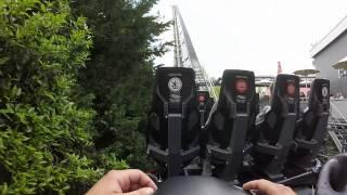 Best Europa Park Roller Coaster: Wodan, Blue Fire, Silver Star, Euro Mir, Eurosat HD