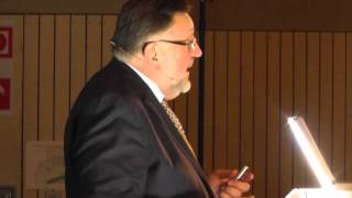 Johann A. Saiger - Rettungsanker Gold - Lagebericht und Zukunftsausblick (TEIL 1 von 4)