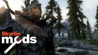 How to Mod Skyrim - Top 5 Skyrim Mods of the Week