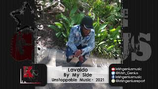 Lavaido - By My Side (Official Audio 2021)